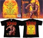 The Very Beast Of Dio Vol. 2 Bundle