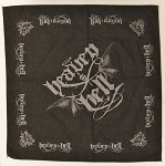 Heaven & Hell Square Bandana