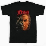 DIO Magica World Tour 2000 T-shirt