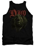 Dio Anthology Stand Up And Shout Tank Top