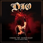 Dio: Finding the Sacred Heart - 2LP