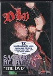 "Dio Sacred Heart ""The DVD"""
