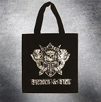Heaven & Hell Tote Bag