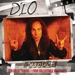 Dio: Snapshot - Ten Great Tracks + Four Collectable Snapshots