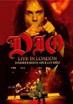Dio Live In London Hammersmith Apollo 1993 DVD