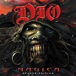 Magica Deluxe Edition CD