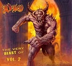 The Very Beast of Dio Vol. 2 - CD