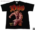 The Very Beast Of Dio Vol. 2 T-shirt