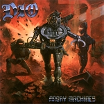 Dio Angry Machines 2CD Hardbound Mediabook original album plus rare bonus tracks