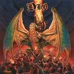 Dio Killing The Dragon 2CD Hardbound Mediabook original album plus rare bonus tracks