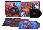 A Decade Of Dio: 1983-1993 Vinyl Boxset (6LP w/ 7