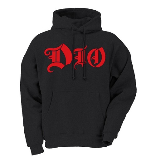 Dio Holy Diver 30th Anniversary Sweatshirt
